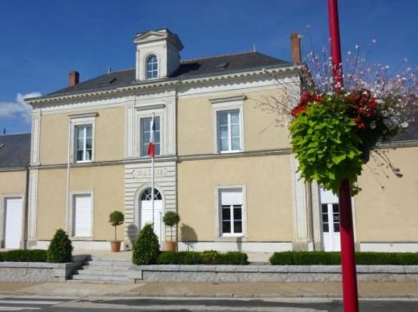 Crédits image : Mairie de Bécon-les-Granits