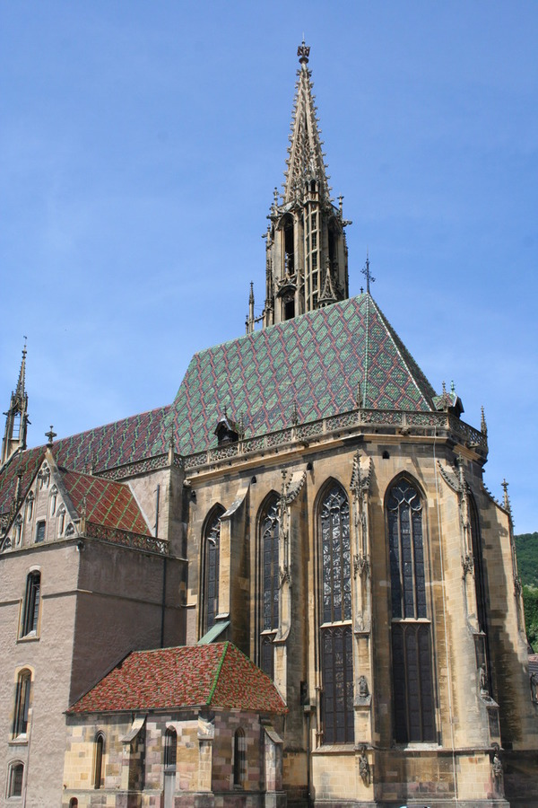 Crédits image : Ville de Thann