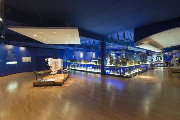 Nuit des musées 2018 -La Cité du Lait Lactopôle