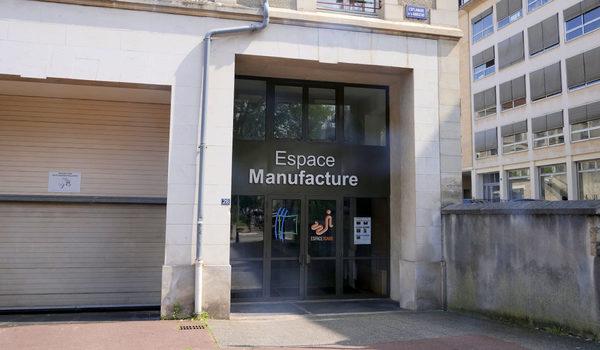 Espace Manufacture