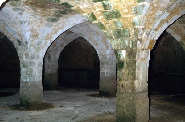 Journées du patrimoine 2017 - Visite commentée du grand réservoir