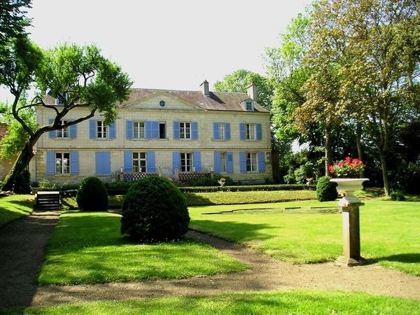 Crédits image : chateau de pintray