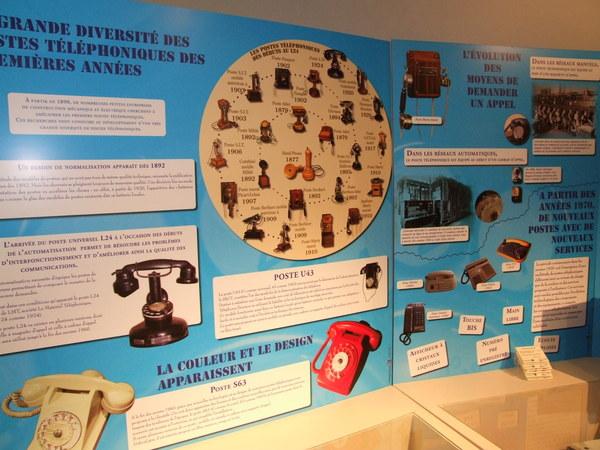 Journées du patrimoine 2017 - Musée des transmissions - espace Ferrié