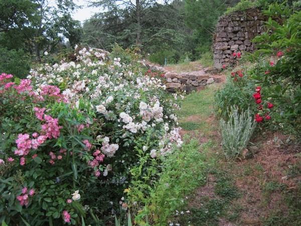 Rendez Vous aux Jardins 2018 -Les jardins du Moulinet