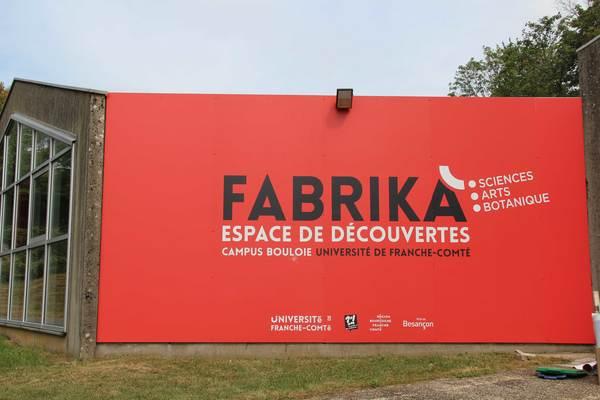Crédits image : Université de Franche-Comté