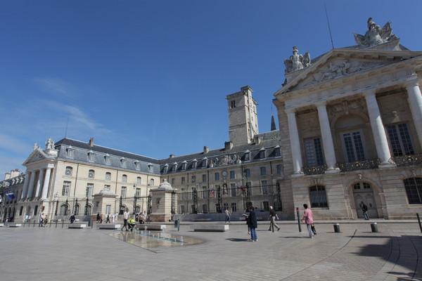 Crédits image : © Ville de Dijon