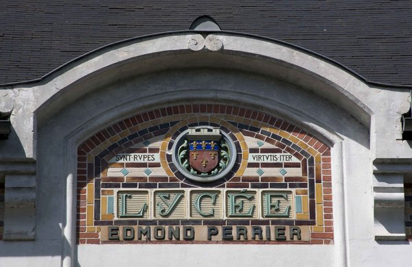 Crédits image : Lycéee Edmond Perrier