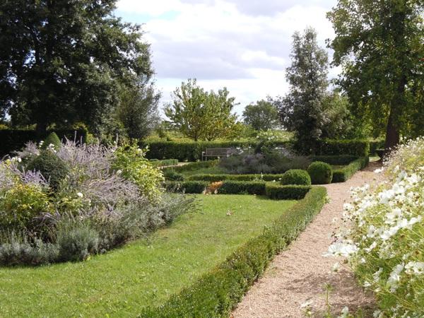 Rendez Vous aux Jardins 2018 -Les Jardins du Chaigne