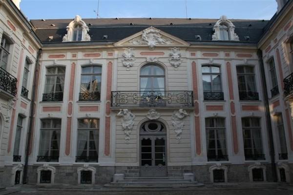 Crédits image : Office de Tourisme d'Arras