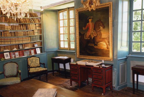 Journées du patrimoine 2019 - Visite du château et exposition