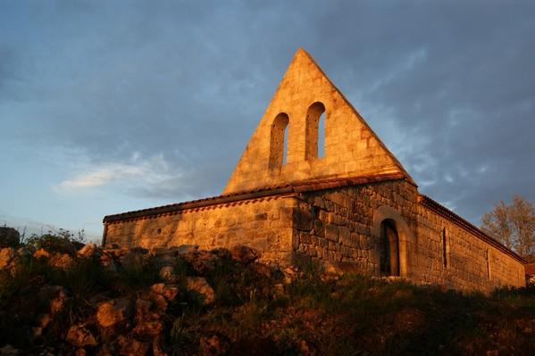Journées du patrimoine 2017 - Histoire et restauration de l'église