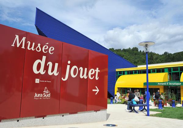 Nuit des musées 2019 -Musée du jouet