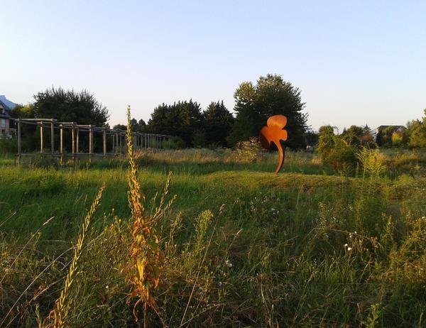Rendez Vous aux Jardins 2018 -Jardin vagabond