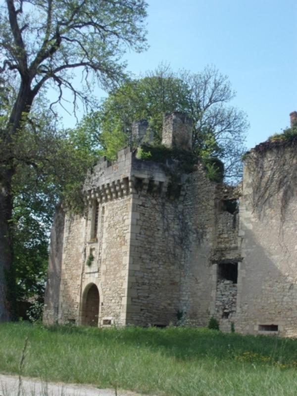 Journées du patrimoine 2018 - Visite du château de Marqueyssac à Saint-Pantaly-d'Ans