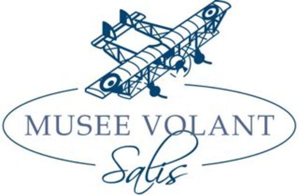 Crédits image : Musée Volant Salis