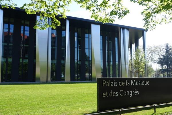 Crédits image : Strasbourg - événements -