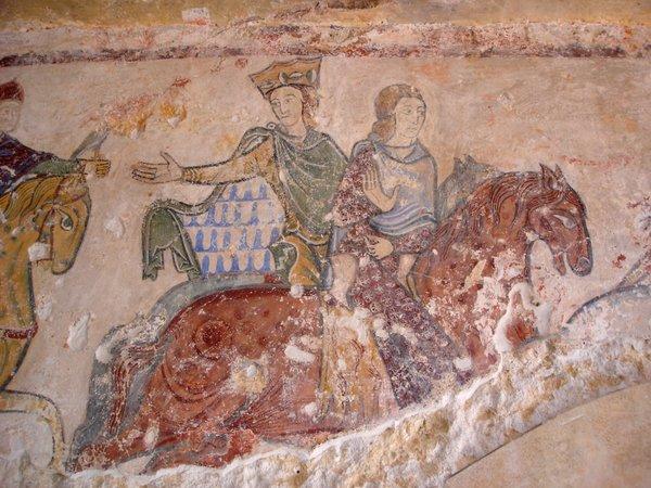 Journées du patrimoine 2017 - Visite libre de la chapelle et des caves demeurantes