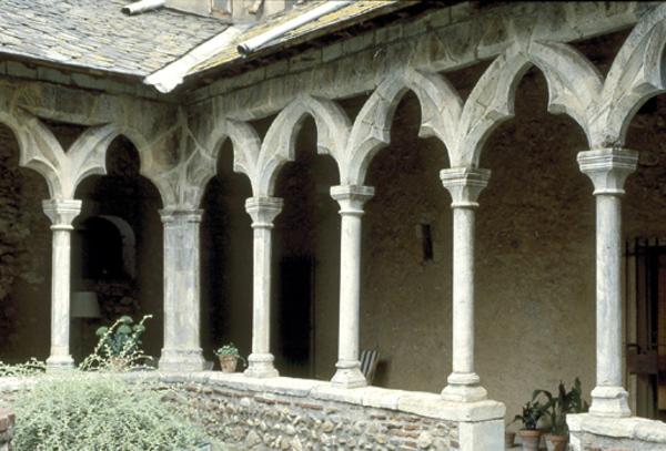 Journées du patrimoine 2017 - Le Monastir del Camp