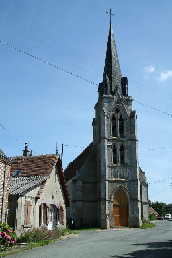 Crédits image : Mairie de Fontaine-Raoul