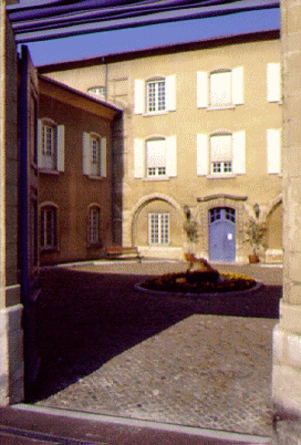 Crédits image : © Musée de Valence