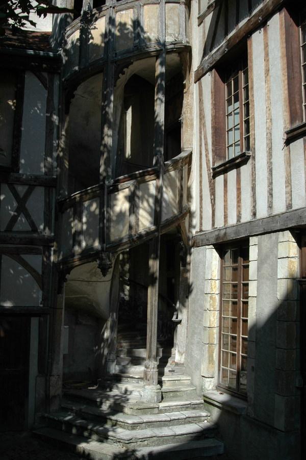 Journées du patrimoine 2017 - Visite de la Maison Jean Cousin