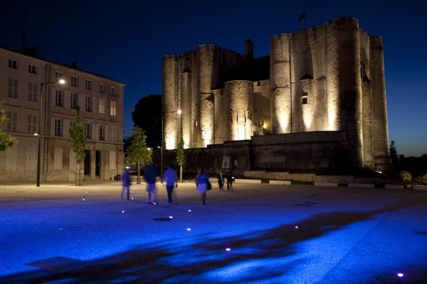 Nuit des musées 2019 -Musée du donjon