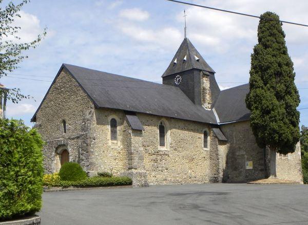 Crédits image : mairie de Tassillé