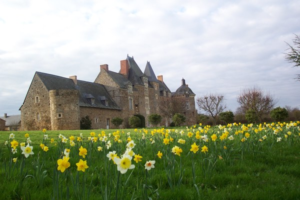 Journées du patrimoine 2019 - Visite commentée du Château du Hardas