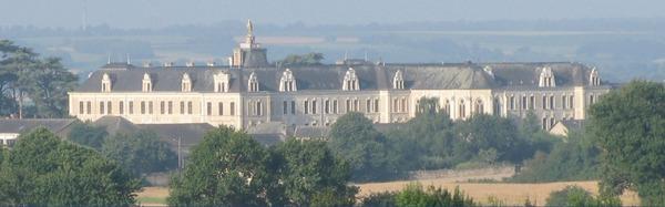 Collège de COMBRÉE,