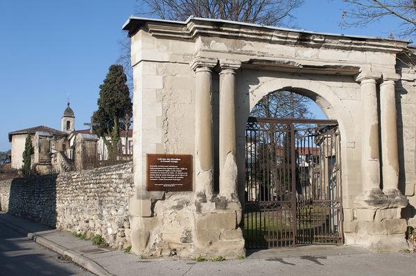 Journées du patrimoine 2017 - Les métiers liés à la restauration d'un monument historique