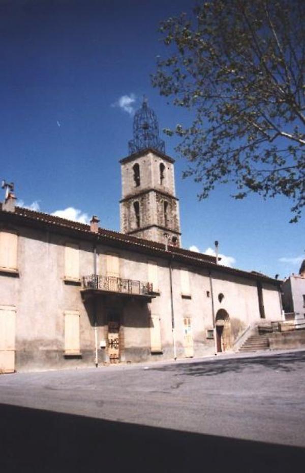 Journées du patrimoine 2019 - Circuit des 5 églises
