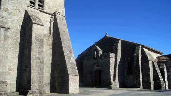 Crédits image : © Église Saint-Martial