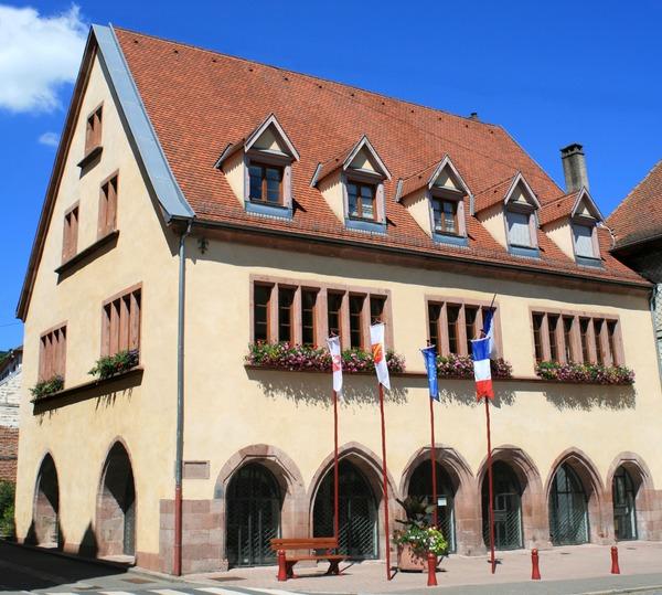 Crédits image : Ville de Munster