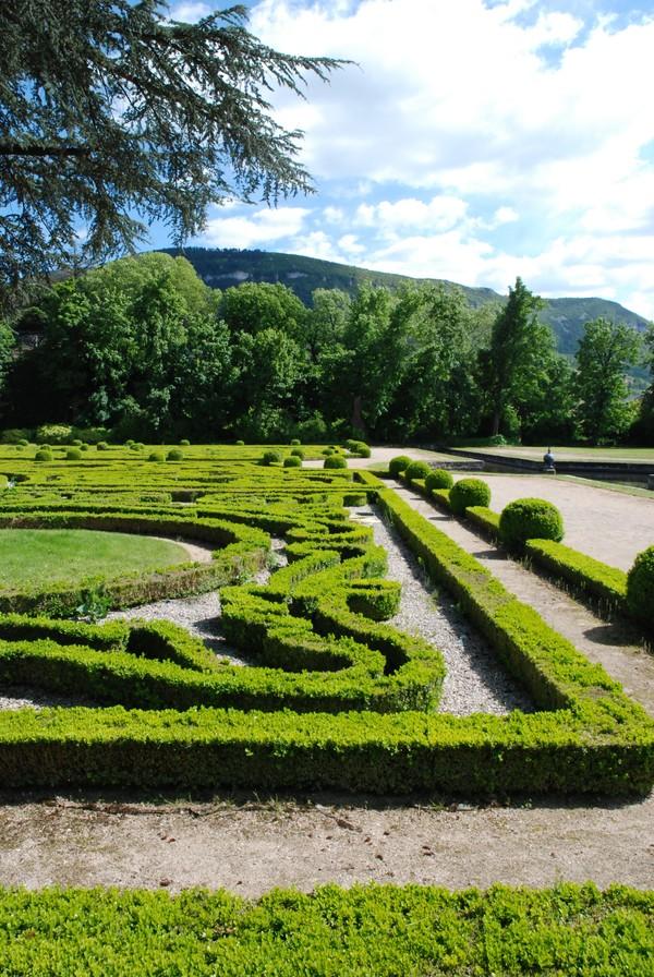 Rendez Vous aux Jardins 2018 -Jardins de l'hôtel de Sambucy