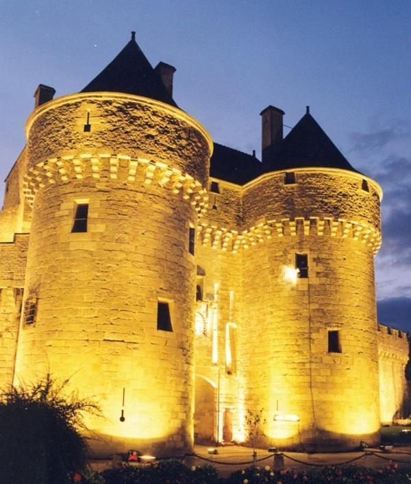 Nuit des musées 2018 -Remparts - musée du pays de Guérande