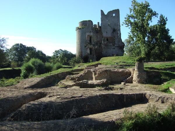Journées du patrimoine 2018 - Château de Machecoul