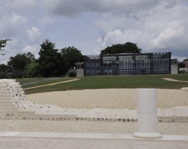Nuit des musées 2018 -Musée et site archéologique d'Argentomagus