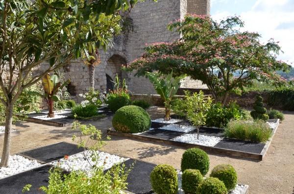 Rendez Vous aux Jardins 2018 -Jardins secrets
