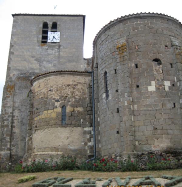 Crédits image : © Mairie de Glénay