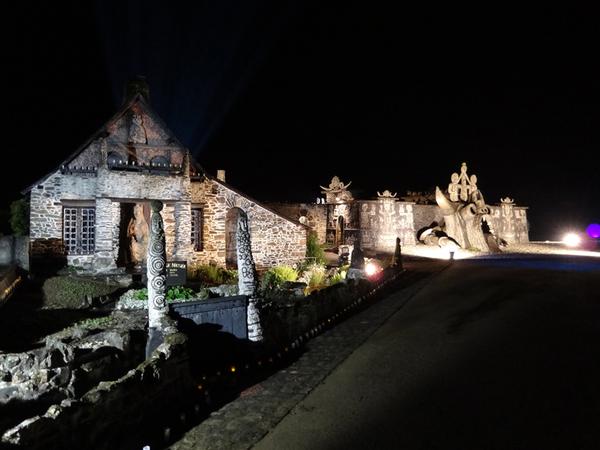 Nuit des musées 2018 -Musée Robert Tatin