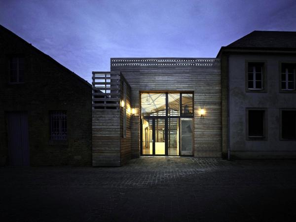 Nuit des musées 2018 -Musée-Atelier du Feutre