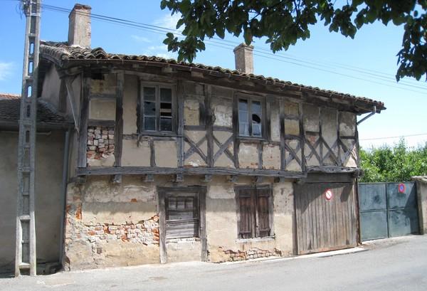 Journées du patrimoine 2020 - Visite guidée de la maison ancienne de la rue Ratelet