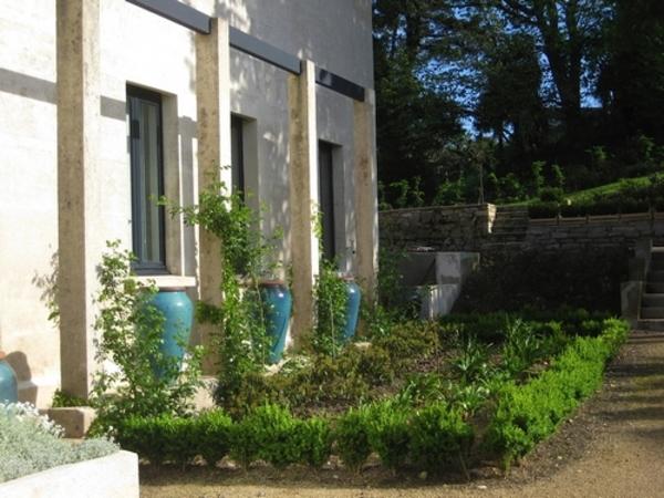 Journées du patrimoine 2017 - Découverte de la Villa Leïhorra