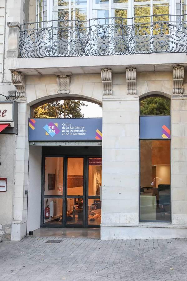 Crédits image : Office de Tourisme Blois-Chambord