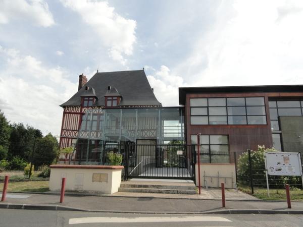 Rendez Vous aux Jardins 2018 -Roseraie de Notre-Dame de Bondeville