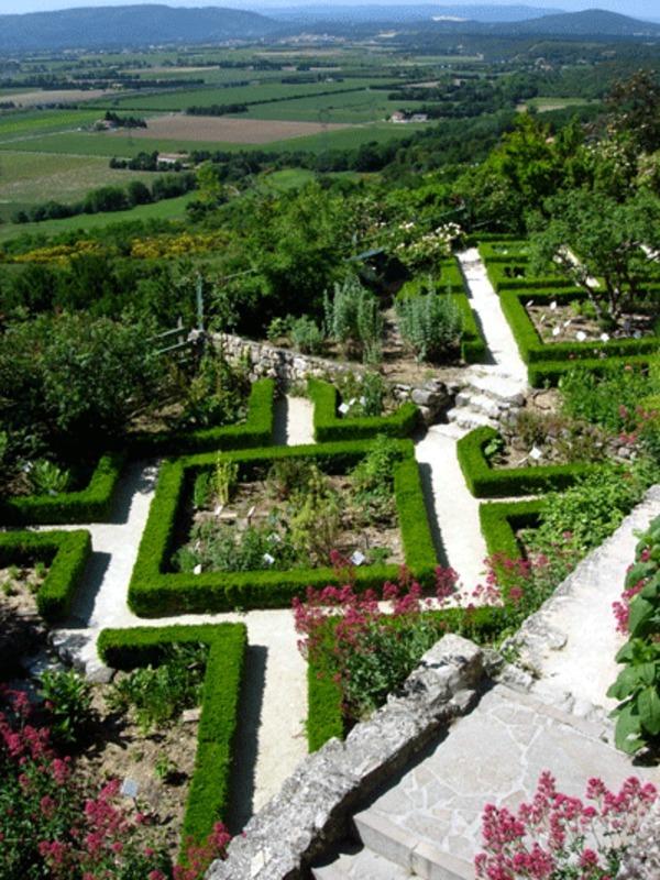 Rendez Vous aux Jardins 2018 -Le Jardin des Herbes