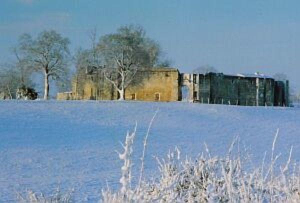 Journées du patrimoine 2018 - Découverte du château