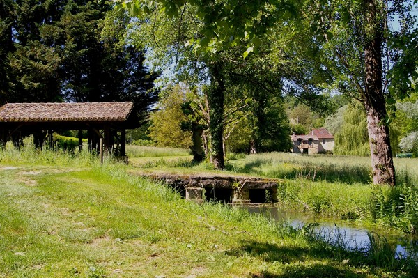 Journées du patrimoine 2018 - Visite libre de l'église Saint-Martin de Liorac-sur-Louyre