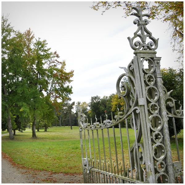 Rendez Vous aux Jardins 2018 -Parc du château de Pesquidoux