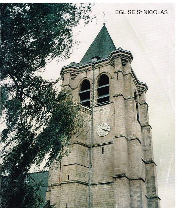 Crédits image : Société Historique de Sainthin-en-Mélantois